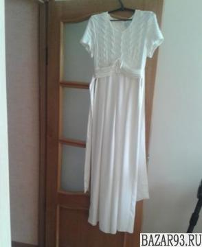 Продается красивое платье